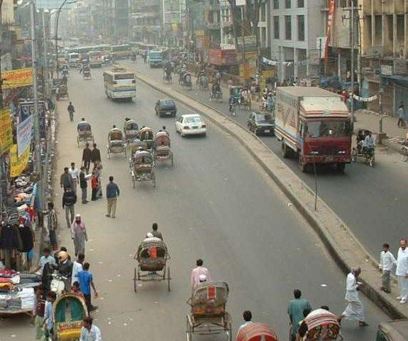 Bangladeş Gezisi (Bölüm 4)