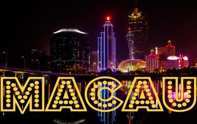 Macau'da bir hafta sonu