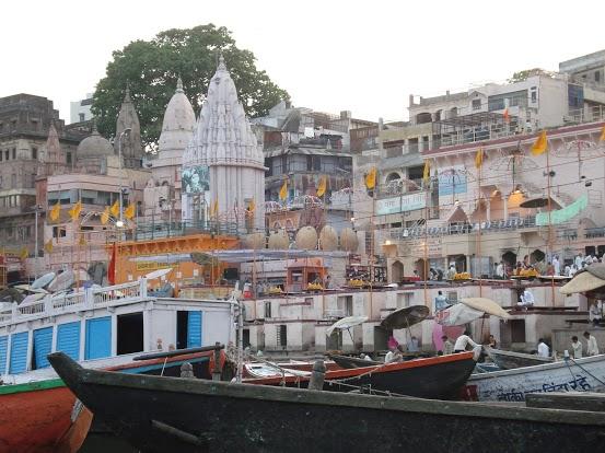 Hindistan – Varanasi (Benares)
