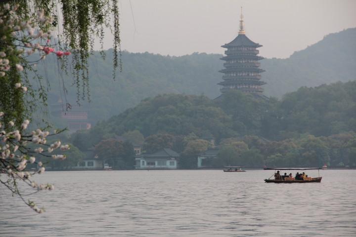 Hangzhou İzlenimleri (Bölüm 2)