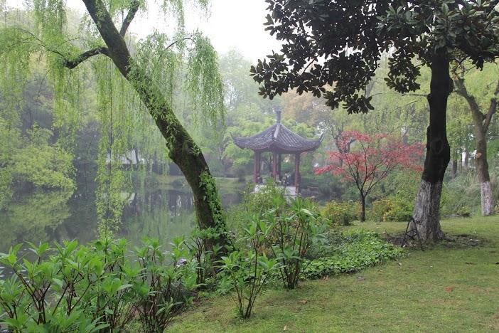 Hangzhou İzlenimleri (Bölüm 1)