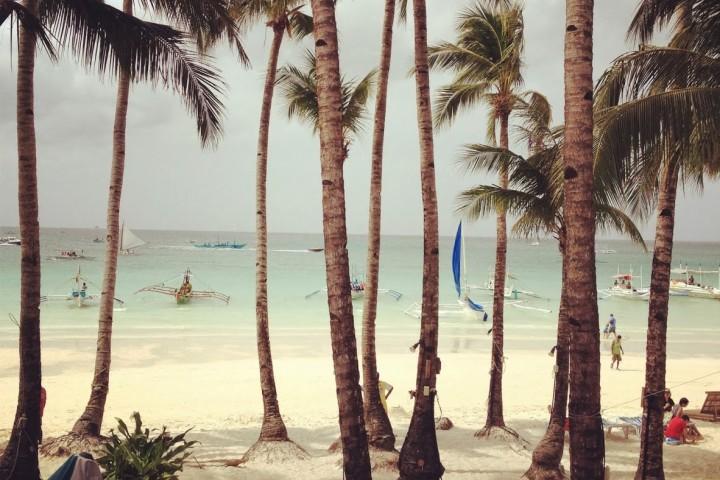 Boracay/Filipinler (Bölüm 1)