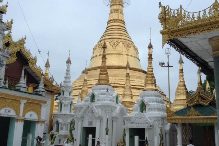 Myanmar (Bölüm 1)