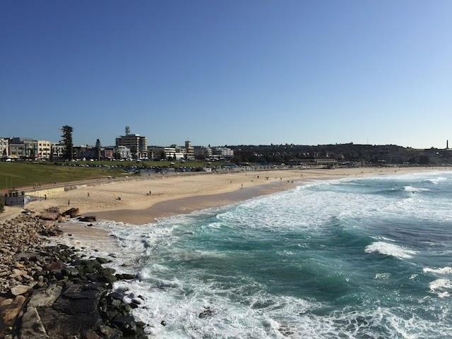 Avustralya Maceramiz – Sydney