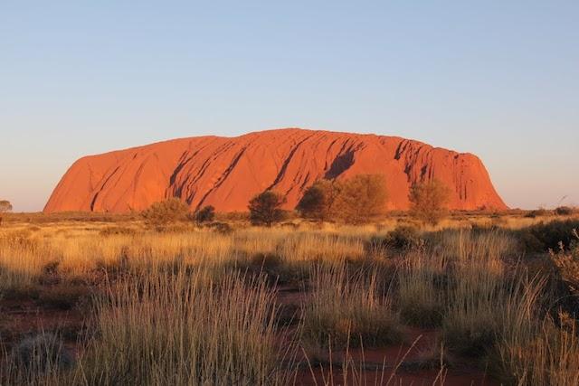 Avusturalya Maceramız (Bölüm 2) – Uluru