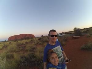 Uluru biz