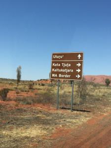 Uluru yol 1