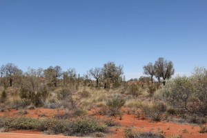 Uluru yol 3