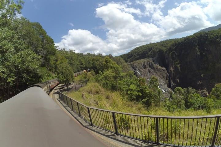 Avustralya Maceramiz (Bölüm 1) –  Cairns