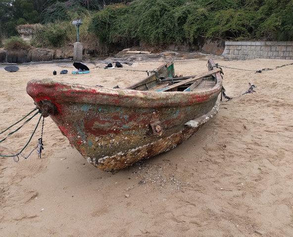 2016 Yılbaşı kaçamağı Xiamen